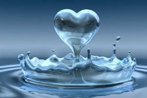 wat doe water voor uw huid.