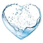 Wat doet water voor uw huid