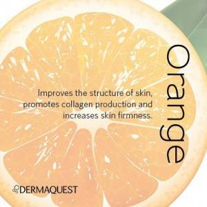 Waarom vitamine C uw huid verbeterd!