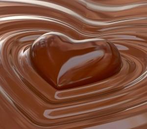 Chocolade olie ontspanningmassage bij Huidinstituut Reuvers uw schoonheidssalon te Landgraaf
