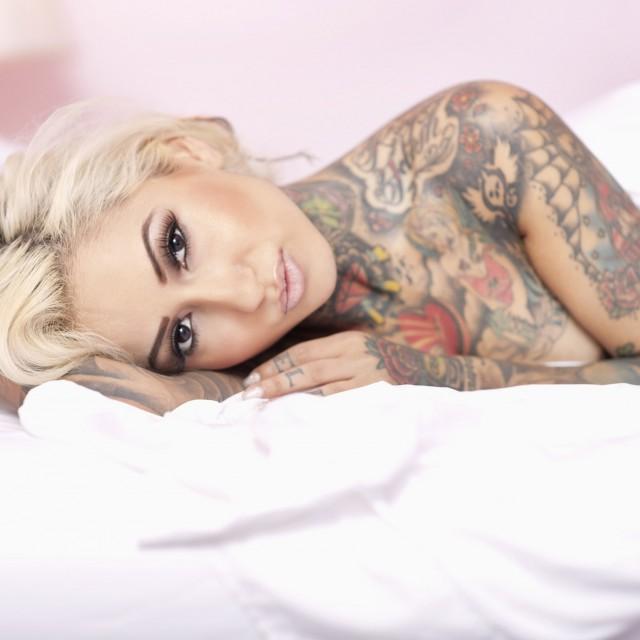 Tattoo of tatoeage verwijderen Huidinstituut Reuvers