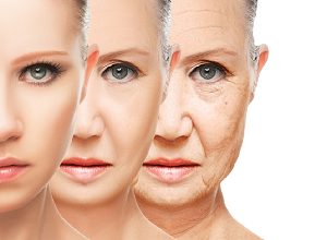 Huidverjonging laserbehandeling