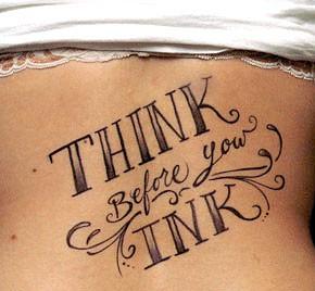 Tattoo laserbehandeling