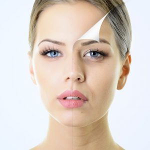 verjongen en verbeteren van uw huid