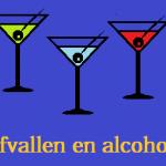 Alcohol en afslanken