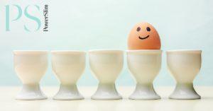 Waarom helpen eiwitten bij afvallen