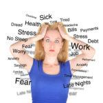 Stress een van je ergste vijanden bij acne.