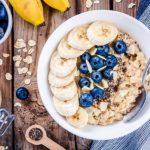 4 redenen om havermout regelmatig op je ontbijt te zetten.