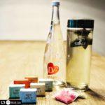 Water drinken...wat doet het met ons lichaam? Sips of Grace