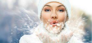 Een gezonde huid in de winter