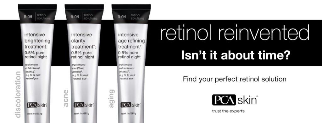 Retinol, wat is het en hoe werkt het.