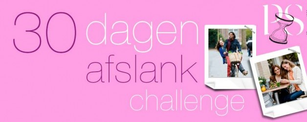 30 dagen Power Slim Afslank Challenge