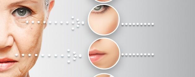Micro needling, een mooie stevige huid met minder huidverslapping.