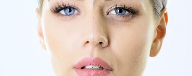 Verjonging en verbeteren van uw huid